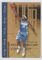 Carmelo Anthony #6/15