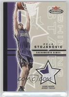 Peja Stojakovic /75
