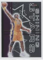 Shaquille O'Neal /500