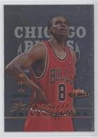 Linton Johnson /999