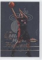 Udonis Haslem /999