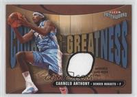 Carmelo Anthony /150