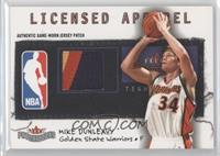 Mike Dunleavy /100