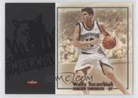 Wally Szczerbiak /50