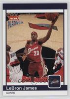 LeBron James /750