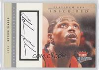 Udonis Haslem /195