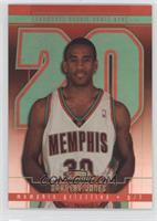 Dahntay Jones /125