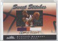 Stephon Marbury /50