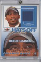 Reece Gaines /180