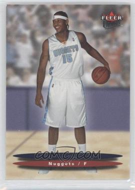 2003-04 Fleer Ultra Hummer H2 Included With Toy [Base] #173 - Carmelo Anthony