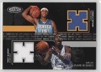 Carmelo Anthony, Tracy McGrady /100