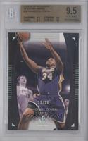 Shaquille O'Neal /25 [BGS9.5]
