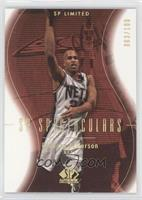 SP Spectaculars - Richard Jefferson /100