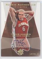 Travis Hansen /100