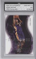 Kobe Bryant /3999 [ENCASED]
