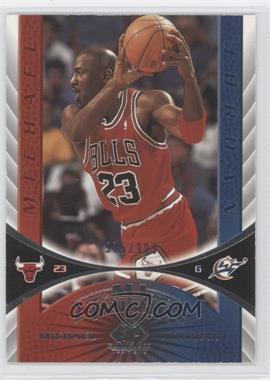 2003-04 SP Game Used - [Base] #102 - Michael Jordan /999