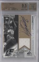 Dominique Wilkins /100 [BGS 9.5]