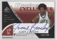 Jerome Beasley /100