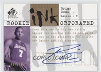 Brian Cook /100