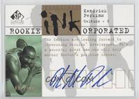 Kendrick Perkins /100