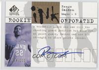 Reece Gaines /100