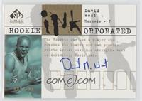 David West /100