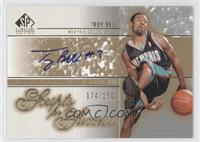 Troy Bell /250