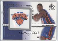 Mike Sweetney /499