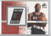 Travis Outlaw /499