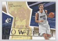 Dirk Nowitzki /25