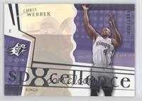 Chris Webber /3999