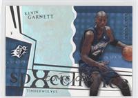 Kevin Garnett /3999