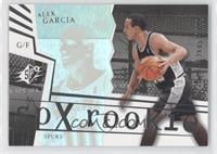 Alex Garcia /2999