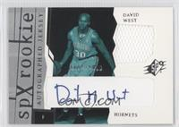 David West /1999