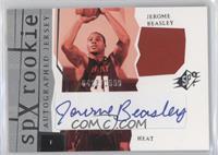 Jerome Beasley /1999