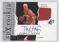 Travis Hansen /1999