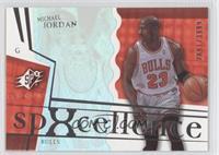 Michael Jordan /3999