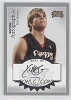 Kyle Korver /150