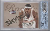 Lebron James /1500 [ENCASED]