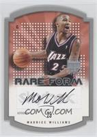 Mo Williams /425