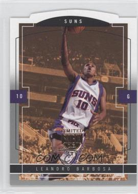 2003-04 Skybox Limited Edition #149 - Leandro Barbosa /399