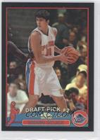 Darko Milicic (English Language) /500