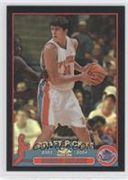 Darko Milicic (Serbian Language) /500