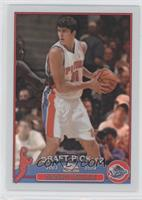 Darko Milicic (Serbian Language)