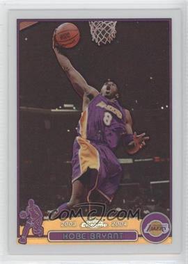 2003-04 Topps Chrome Refractor #36 - Kobe Bryant