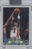 Mickael Pietrus French Language /220 [ENCASED]