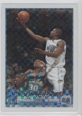 2003-04 Topps Chrome X-Fractor #125 - Reece Gaines /220