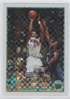 Dahntay Jones /220