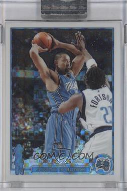 2003-04 Topps Chrome X-Fractor #59 - Juwan Howard /220