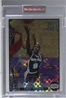 Tony Parker /220 [ENCASED]